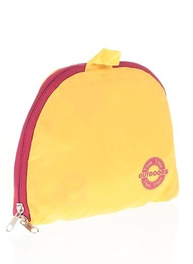 T-Box Çanta Sarı
